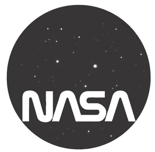 "Fritz Klaetke, design director of Boston's Visual Dialogue, went back to the space agency's old days and revived the abandoned ""worm"" NASA logo, with its rectangular-but-curvy mid-'70s letterforms. ""I think that still holds up,"" Klaetke said. The goal, he said, was to recapture the time when space flight meant ""everybody out of the classroom and huddle around the TV.' Now that technology is ""focused on the next app, the next Facebook,"" NASA needs to evoke broader excitement. For the background, Visual Dialogue sought to evoke the ""universal experience of looking up and looking at the sky"" — using not the old agency drawing of stars but a photograph from the Hubble telescope, one of NASA's ongoing triumphs."