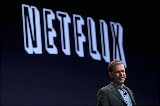 Netflix The movie rental company's popular streaming service - already one of the most-downloaded apps for the iPad - will come to the iPhone this summer, with the same functionality as its iPad counterpart.