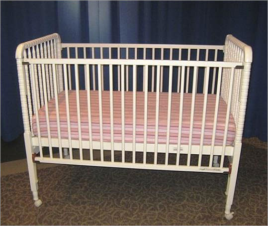 2 million cribs recalled because of entrapment hazard Recalled: June 24, 2010 Seven crib manufacturers are recalling a total of more than 2 million cribs because they pose entrapment hazards and other hazards to infants. Most of the cribs are drop-side models with safety problems stemming from the removable side. A full list of manufacturers and cribs involved is available here. No deaths were linked to the recalled cribs, but at least 250 instances of drop-sides becoming detached were reported, including 16 instances in which an infant became trapped, and one in which an infant was found unconscious and hospitalized. More info about this recall