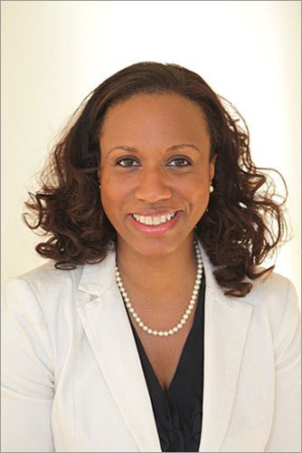 Ayanna Pressley First woman of color to serve on the Boston City Council Though more than half of Bostonians are people of color, the city council did not have a non-white woman in its ranks until the most recent election in 2010. Pressley, who grew up in Chicago, attended Boston University and worked as political director for Senator John Kerry before running for – and winning – the council seat.