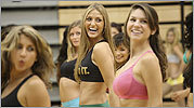 Celtics dancers tryouts