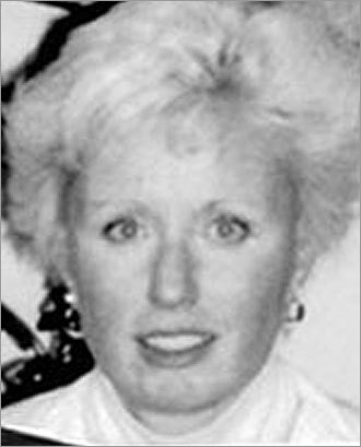 Catherine Elizabeth Greig Wanted for: Harboring a federal fugitive.