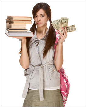 The Massachusetts Educational Financing Authority, or MEFA, a not-for-profit college financing resource, suggests that college students and their parents take their time and research their options before deciding on a plan for paying for college. Here are 8 steps MEFA suggests student-loan seekers take before signing a loan agreement.