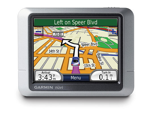 Garmin recalls Nuvi GPS devices because batteries can overheat Recalled: Aug. 25, 2010 Garmin is recalling about 1.3 million Nuvi GPS devices, including almost 800,000 in the US, because the batteries can overheat and create a fire hazard. Garmin said that certain batteries provided by a separate company have overheated in some Nuvi models, the Associated Press reports . Affected models include a subset of those with model numbers of 200W, 250W, 260W, and some models in the 700s. Check to see if your Garmin GPS is affected here