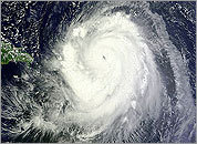 Hurricane Earl