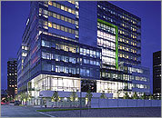 Genzyme Corp. in Cambridge