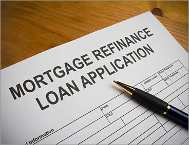 Mortgage Refinancing Questions