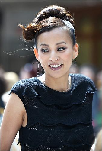 Tomoyo Matsuzaka