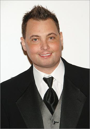 Singer Rich Cronin
