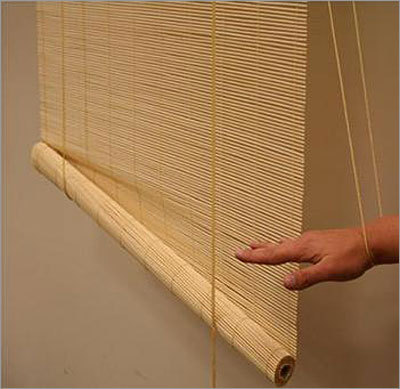 Roll-up blinds recalled due to strangulation hazard Recalled: Sept. 9, 2010 Jo-Ann Fabric and Craft Stores is recalling about 1,800 bamboo roll-up blinds because they pose a strangulation hazard to yound children. The blinds were sold from April 2009 through December 2009 for between $25 and $30. Consumers are advised to return the blinds to Jo-Ann Fabric and Craft Stores for a full refund. More info on this recall