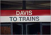 Guide to Davis Square