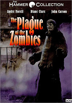 Zombie Movies this Halloween