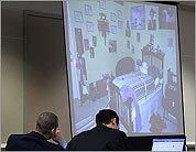 Photos: Trial begins in N.H. burglary, killing