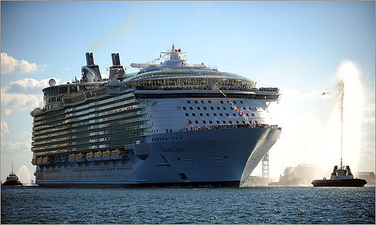 Carnival Cruise Ship Docks Safely In San Diego Bostoncom - Where do cruise ships dock in san diego