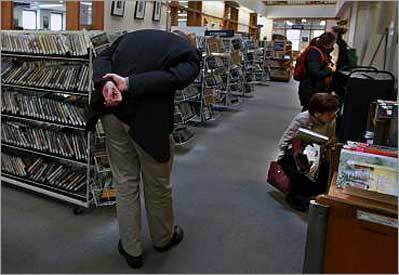 State offering second chance for library grants