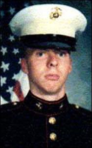 Staff Sergeant Stephen L. Murphy, 36, Jaffrey, N.H.