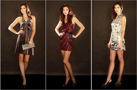 Holiday Style: Short dresses - Boston.com