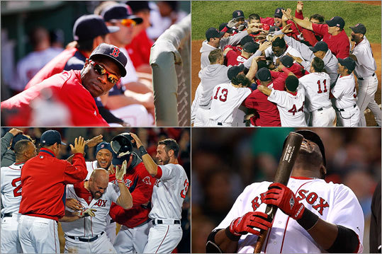 After an active off-season that saw some big-name acquisitions, the Red Sox appear set for the 2011 season. Click through to see the faces of the 2011 Sox roster and weigh in on what you think about the players.