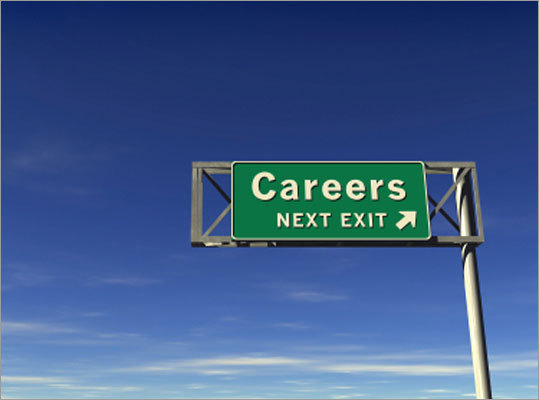 Though unemployment remains high , economists say the recovery is underway and people can afford to be just a little more selective about what jobs they take. Staffing firm Robert Half compiled 11 promising jobs for 2011 -- career paths that will see a bump in hiring, as well as a spike in starting salaries. By Gal Tziperman Lotan, Boston.com correspondent