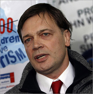 "Feb. 2. Best example of closing the barn door after the mistake has galloped away: Prestigious medical journal The Lancet retracted a 1998 paper by Andrew Wakefield, following revelations that he engaged in scientific misconduct and failed to disclose conflicts of interest. Wakefield, a British doctor, is one of the most prominent supporters of the belief that the MMR vaccine causes autism. The Lancet's editors disagreed, writing that, ""Several elements of the 1998 paper by Wakefield et al are incorrect."" (In March, the US Court of Federal Claims chimed in, ruling that the claim of a link between the MMR vaccine and autism is ""quite wrong."")"