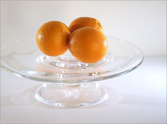 Blood oranges, arugula, almonds, Deglet Noor or other dates, Parmesan ...