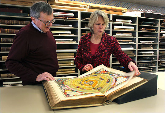 library gives map collection a new direction