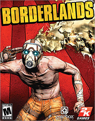 Borderlands Cambridge-based developer Demiurge Studios makes has worked with other, larger developers to work on some games, as it did with Gearbox Studios, who released this highly-popular 2009 title. The game is a four-player first person shooter with roleplaying elements. Just four months after its release, the game had sold 3 million copies, according to Joystiq.