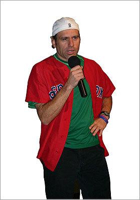Paul Nardizzi