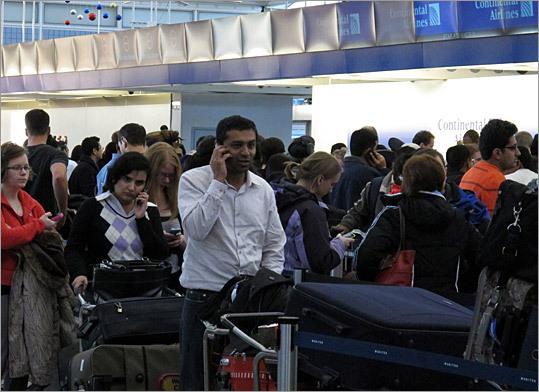 Top 10 Complaints Of Airline Passengers Boston Com