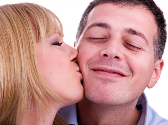 Is the frequency of intercourse in your relationship OK with both of you? online survey