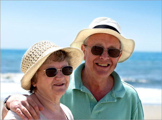 Have you and your partner reached a meeting of the minds regarding your financial life? customer surveys