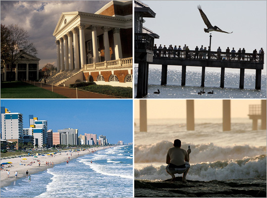 Your Turn Do you dream of retiring one day and moving to an exotic location? Share your dream retirement locations with us in words, photos, or videos.