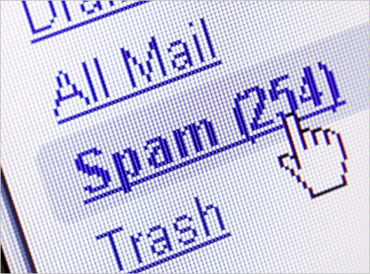 The 'reply all' novice A few readers were frustrated by those who feel the need to reply to everyone in a group e-mail - especially if the message he or she is sending is something not everyone needs to know. You don't want to be spamming your co-workers.