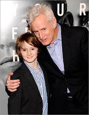 John and Harry Slattery