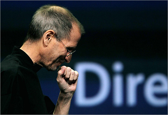 Steve Jobs, the demanding visionary who understood before anyone else how deeply we would live our lives through our devices, has died at the age of 56, only weeks after resigning as chief executive of computer giant Apple Inc. for health reasons. Here is a look back at Jobs's achievements and the products he helped launch over the years.