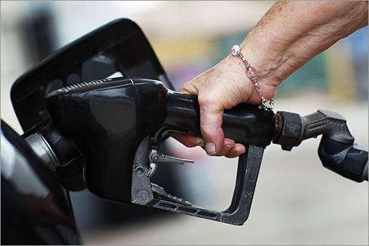 5 obvious gas-saving tips