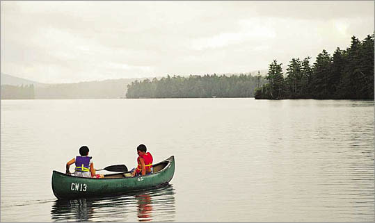 How to Choose a Summer Camp