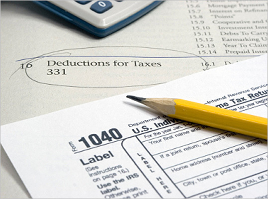 Tax season is upon us, and those who are filing are counting up their deductions. However, there are certain things cannot be deducted, but that doesn't stop some people from trying. Collected here are accounts of strange - and true - tax deduction attempts that some regional CPAs have experienced from clients. Compiled by the Massachusetts Society of Certified Public Accountants.