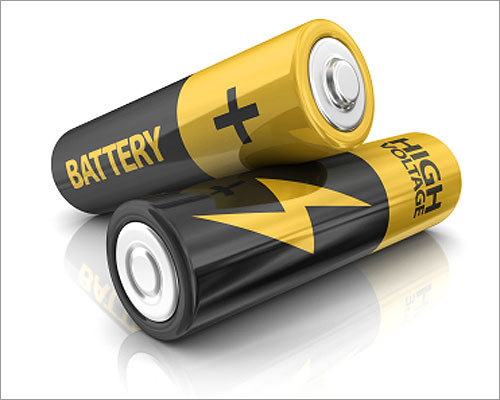 Batteries Having extra batteries on hand will ensure you can operate your flashlight, radio, and any other small, battery-operated electronic items you think you may need. If you keep a regular supply of batteries in your home, make sure you replenish your supply from time to time.