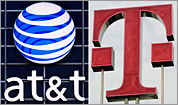 AT&T-T-Mobile deal