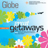 Spring travel issue
