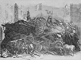 Paris, 1848