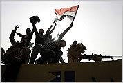 Photos: Arab revolutions