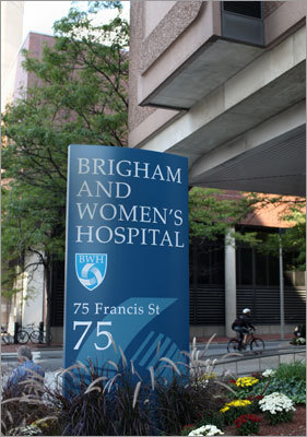 2: Brigham and Women's Hospital 75 Francis St., Boston Do you agree with this ranking? customer surveys