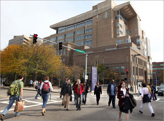 3: Beth Israel Deaconess Medical Center 300 Brookline Ave., Boston Do you agree with this ranking? survey software