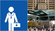 Best hospitals in the Boston area