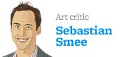 Sebastian Smee blog