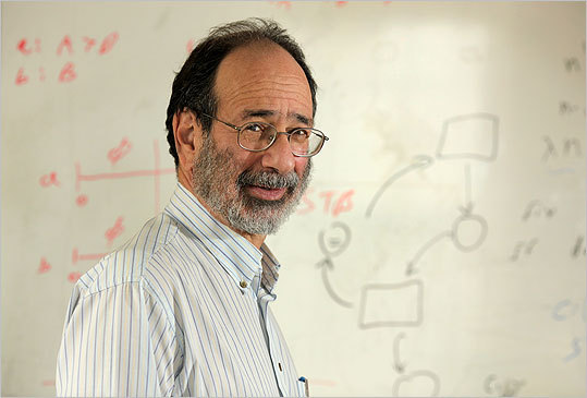 Alvin E. Roth is the Gund Professor of Economics and Business Administration at Harvard Business School.