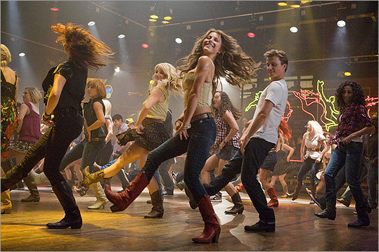 'Footloose' remake