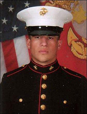 Corporal Ian M. Muller, 22, Danville, Vt.